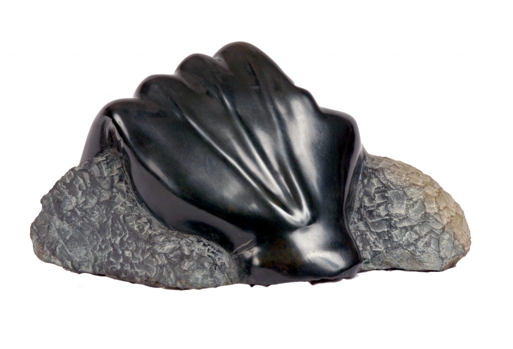 Grip (Bronze) - Rear View