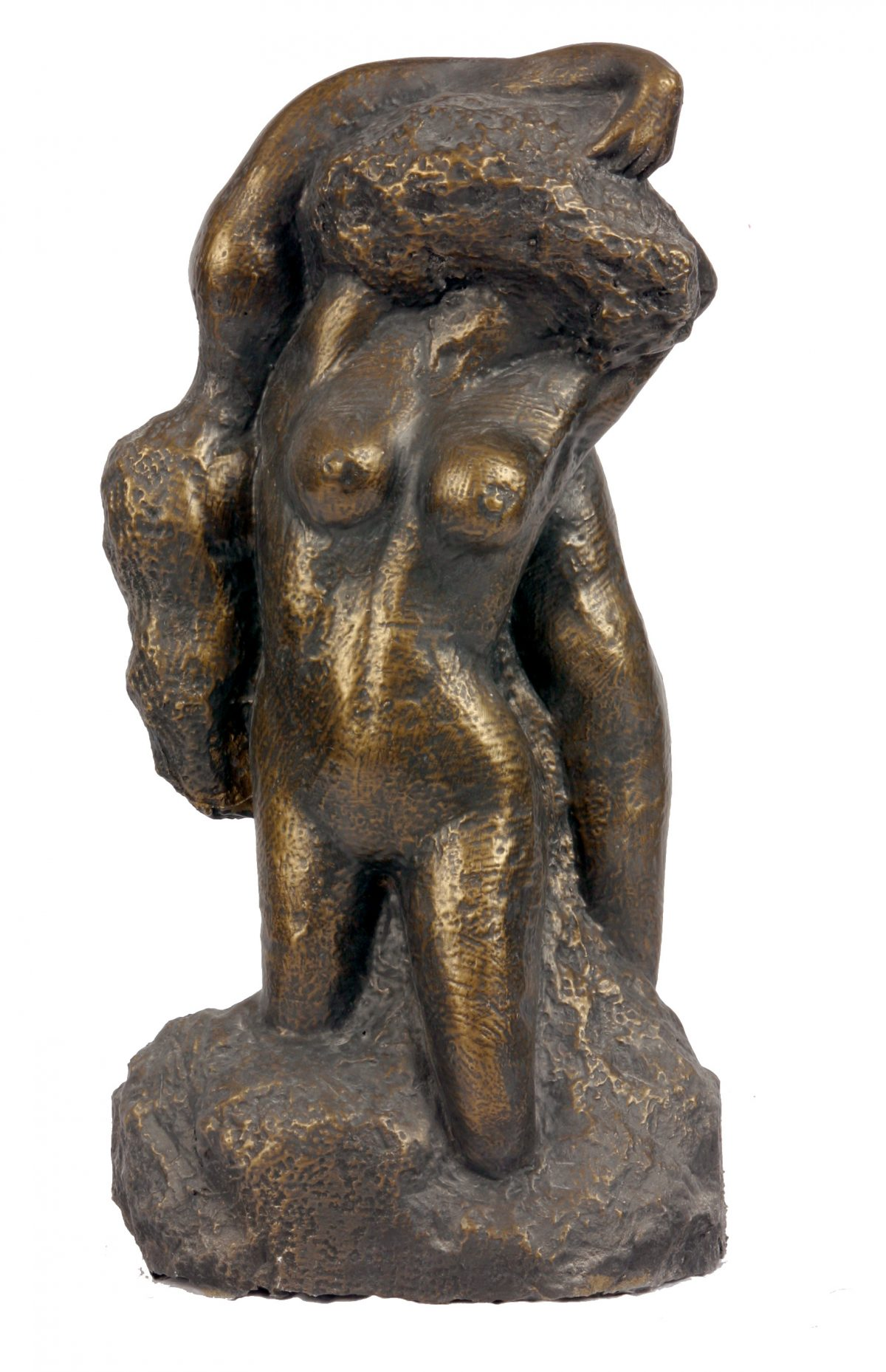 The birth of Eve (Bronze)