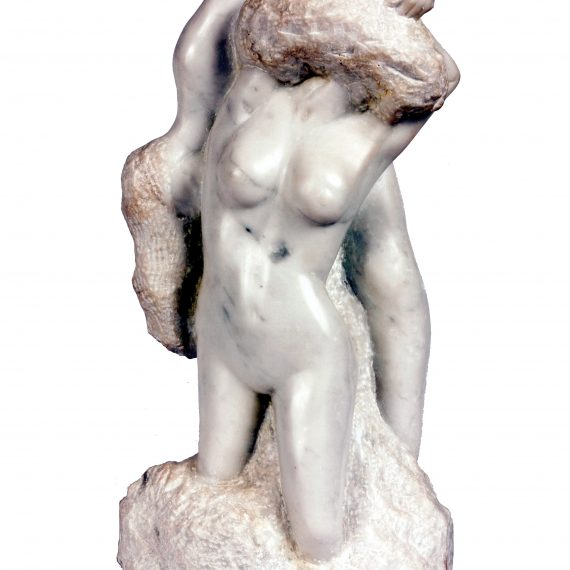 The Birth of Eve (Marble)