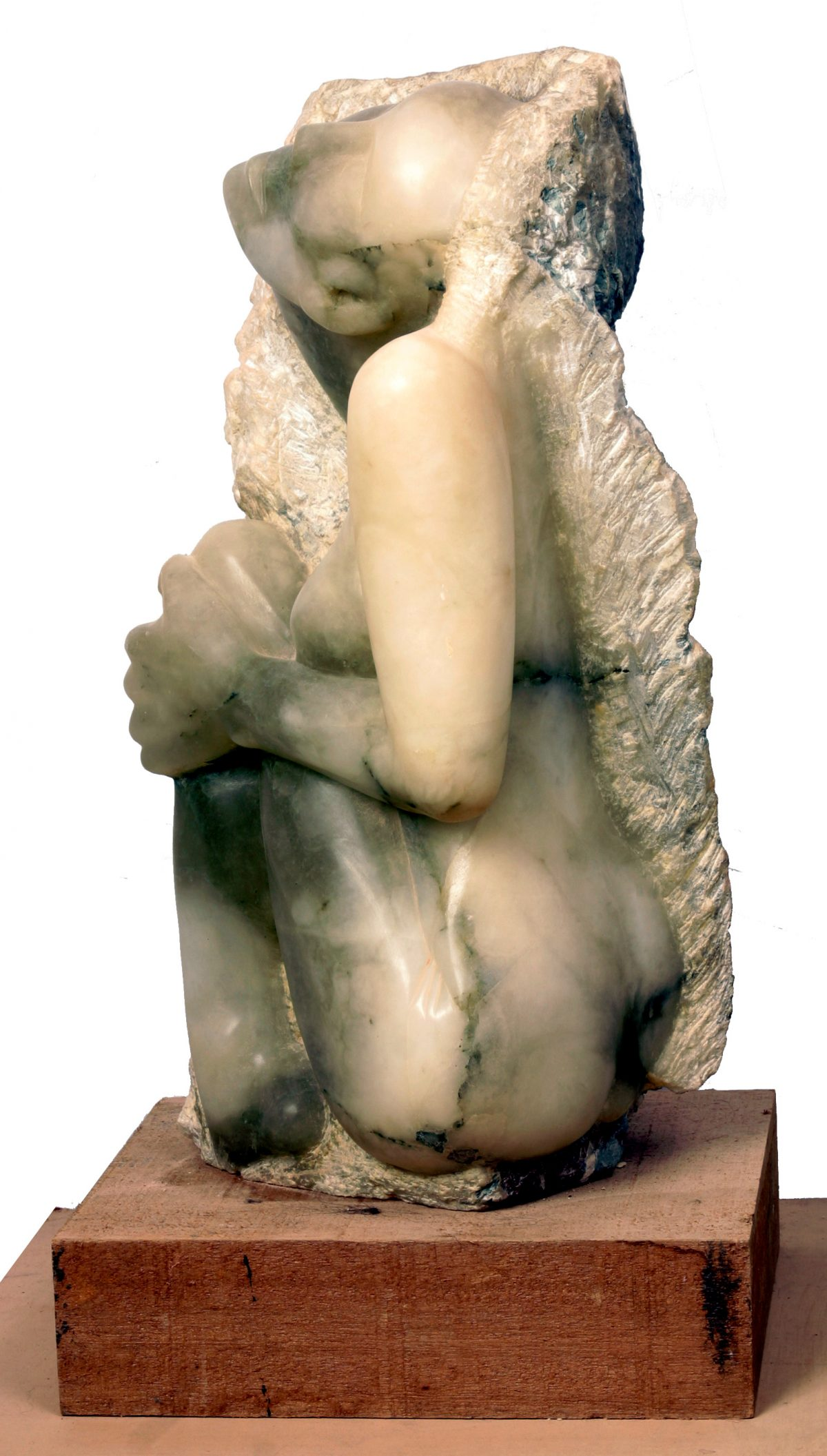 Break Free (Alabaster)