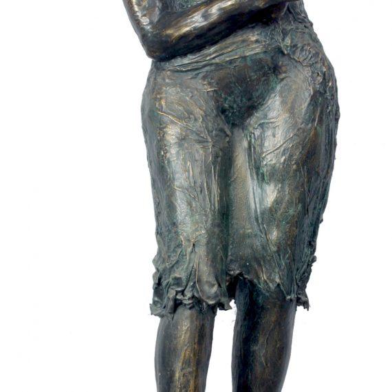 Yael (Bronze Resin)