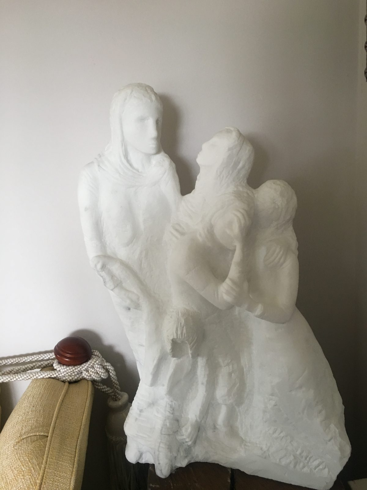 Victims of War (Marble)